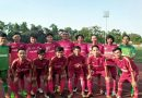 Tim Futsal PoliMedia Mendadak Jadi Tim Sepak Bola
