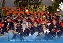 Nomina Choir PoliMedia Ikuti Ajang Internasional