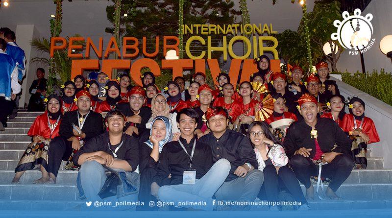 Nomina Choir