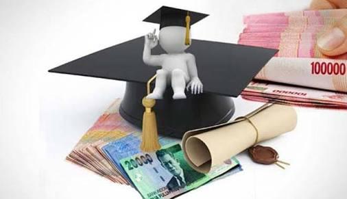 Pengajuan Keterlambatan Uang Kuliah