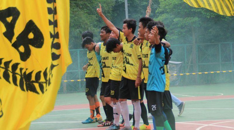 Olimpiade Politeknik Negeri Jakarta 2018 – Get Ready For Porseni