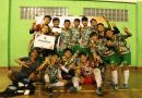 Turnamen Futsal Polimedia Antar SMA Sederajat