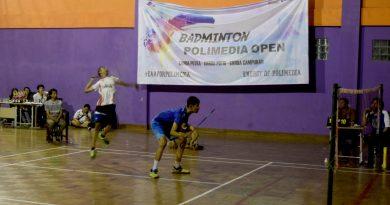 Badminton PoliMedia Open:  Akankah Jadi Pertanda Bangkitnya Badminton di PoliMedia?