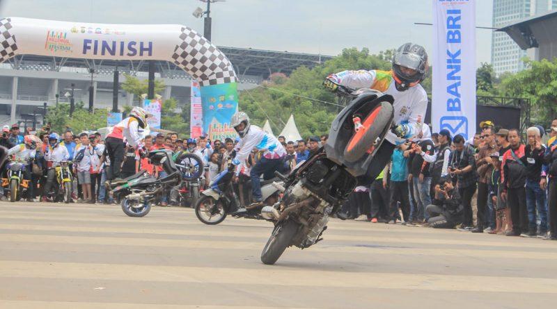 Milenial Road Safety Festival 2019: Upaya Kesadaran Patuh Berkendara