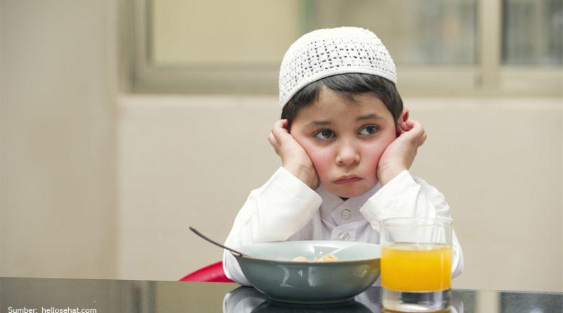 Yuk Kita Nostalgia! Ini 5 Momen Ramadhan yang Bikin Kangen