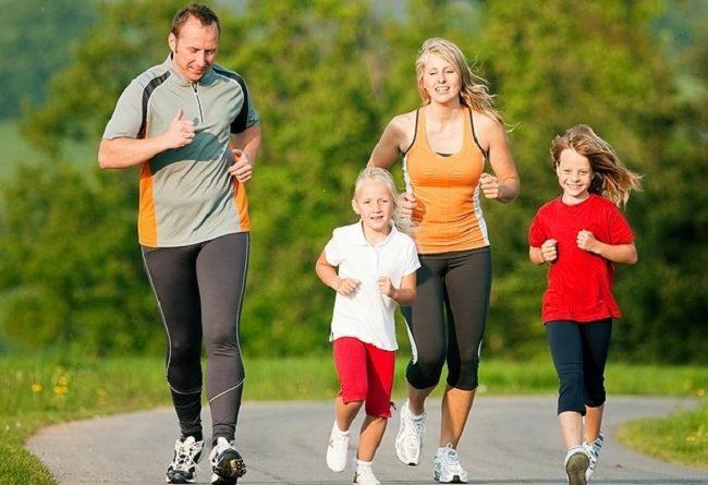 Intip Olahraga Apa Saja Yang Bisa Dilakukan Pada Saat Puasa!
