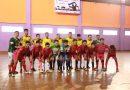 PENA CUP 2019 : Antusiasme 12 tim Peserta dan Supporter SMA Se-Jabodetabek