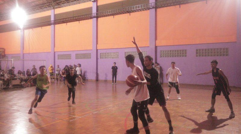 "3 x 3 Basketball Championship ""Fight for Glory"": Gaya Pertandingan Baru dalam Basket"